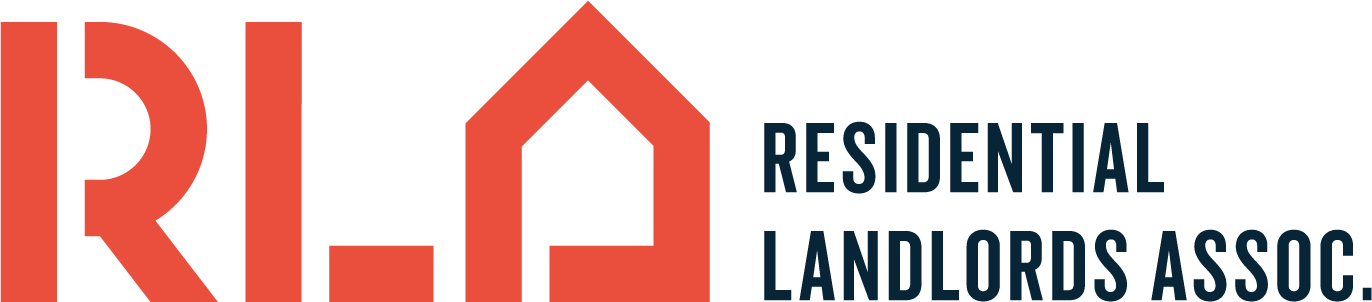 The Residential Landlords Association